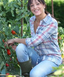 Tips for Growing Healthy Tomatoes