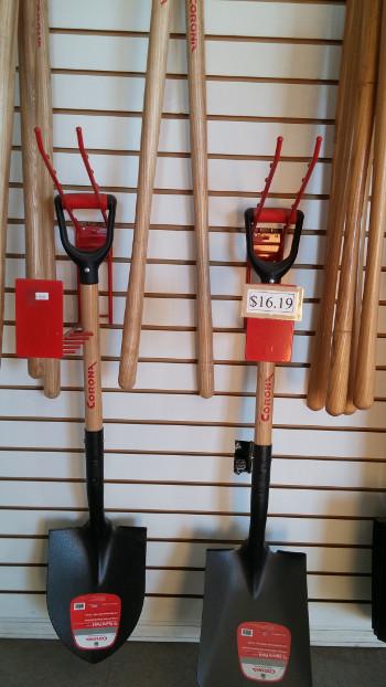 shovel burien seattle